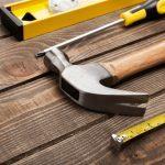 Schade herstellen vloer